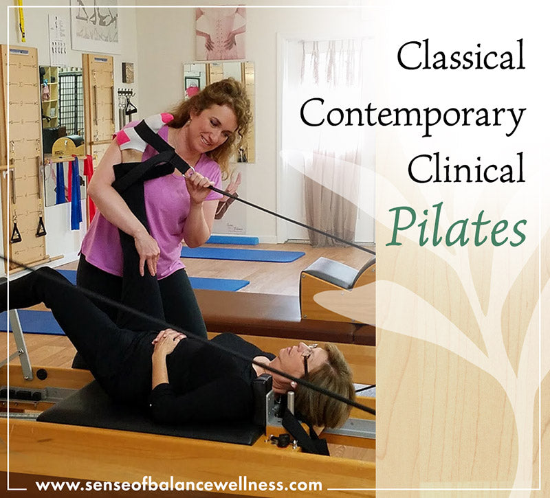 Pilates with Candace