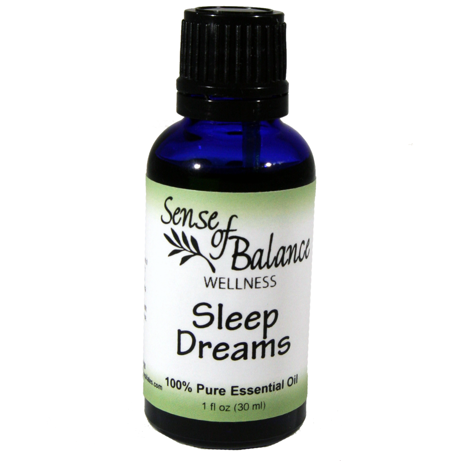 Sleep Dreams Blend