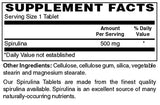 Spirulina Blue Green Algae - Sense of Balance Wellness LLC  - 2