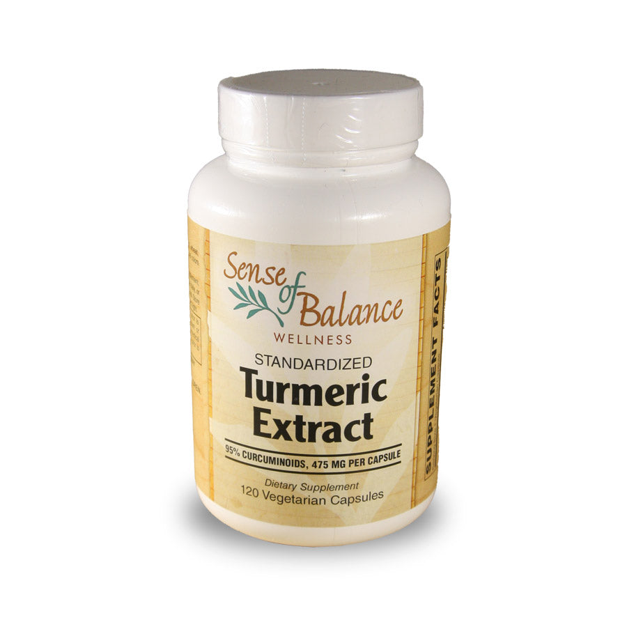 Turmeric Extract 500mg