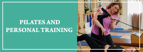Master Pilates Instructor Candace Bierly