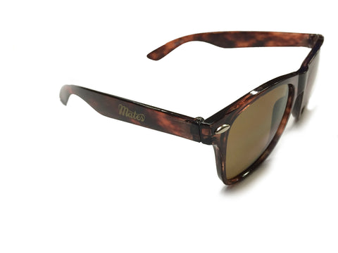 Whiskey Gold Tortoise Shell Shades