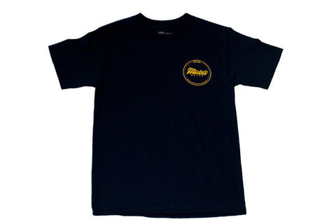 Premium Quality (Navy/Gold)