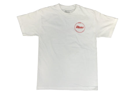 Premium Quality (White/Red)