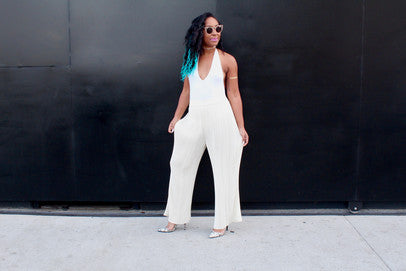 Modern Day Hippie Jumpsuit