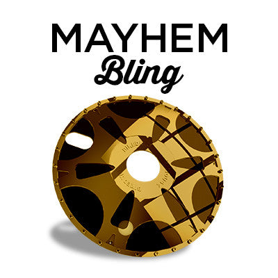 Mayhem Bling