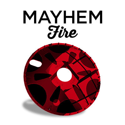 Mayhem Fire