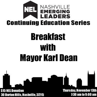 NEL Continuing Education Series: 11/13