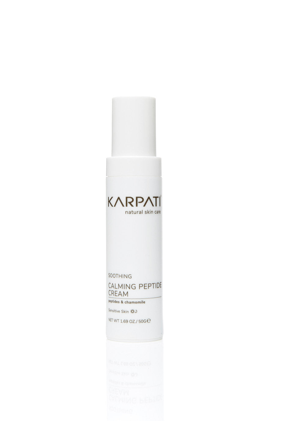 Soothing Calming Peptide Cream
