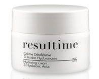 Hydrating Cream- 3 Hyaluronic Acids