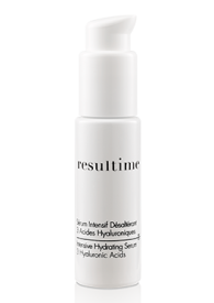 Intensive Hydrating Serum 3 Hyaluronic Acids