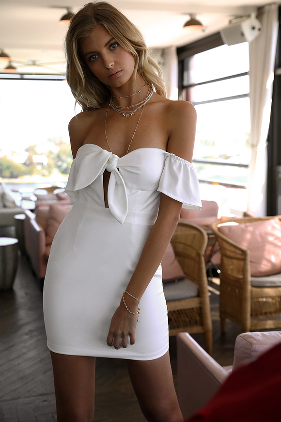 GiGi Mini Dress