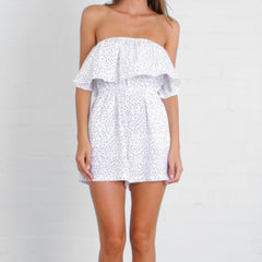 Sundaze Playsuit