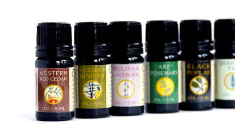 Northwest Essential Oils