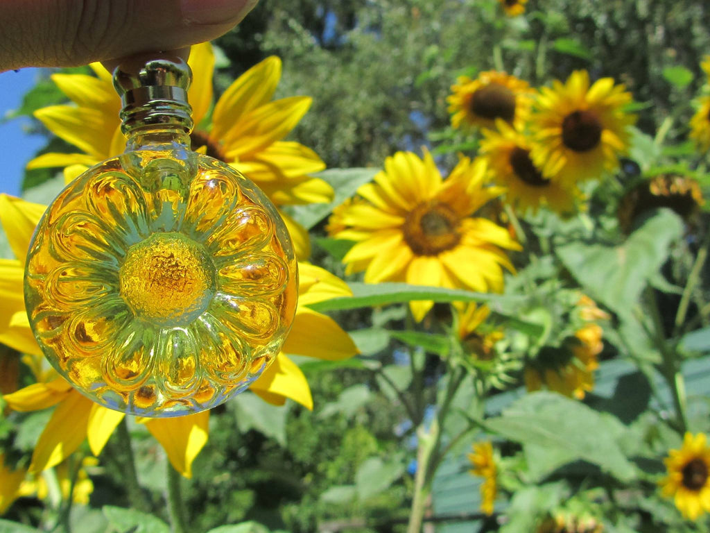 High Summer Botanical Garden Perfume