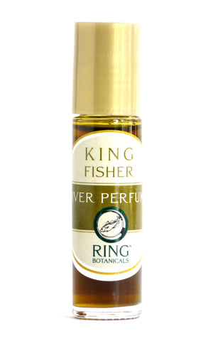 Kingfisher River Perfume