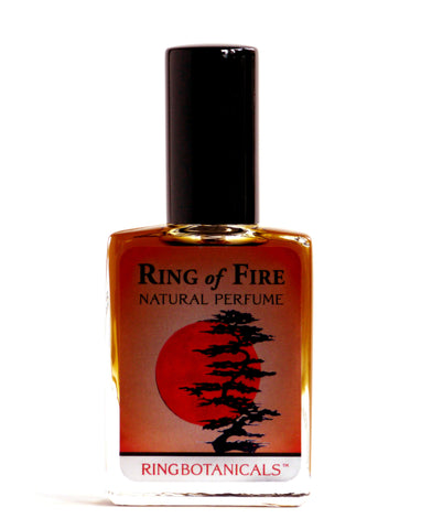 Ring Of Fire Perfume