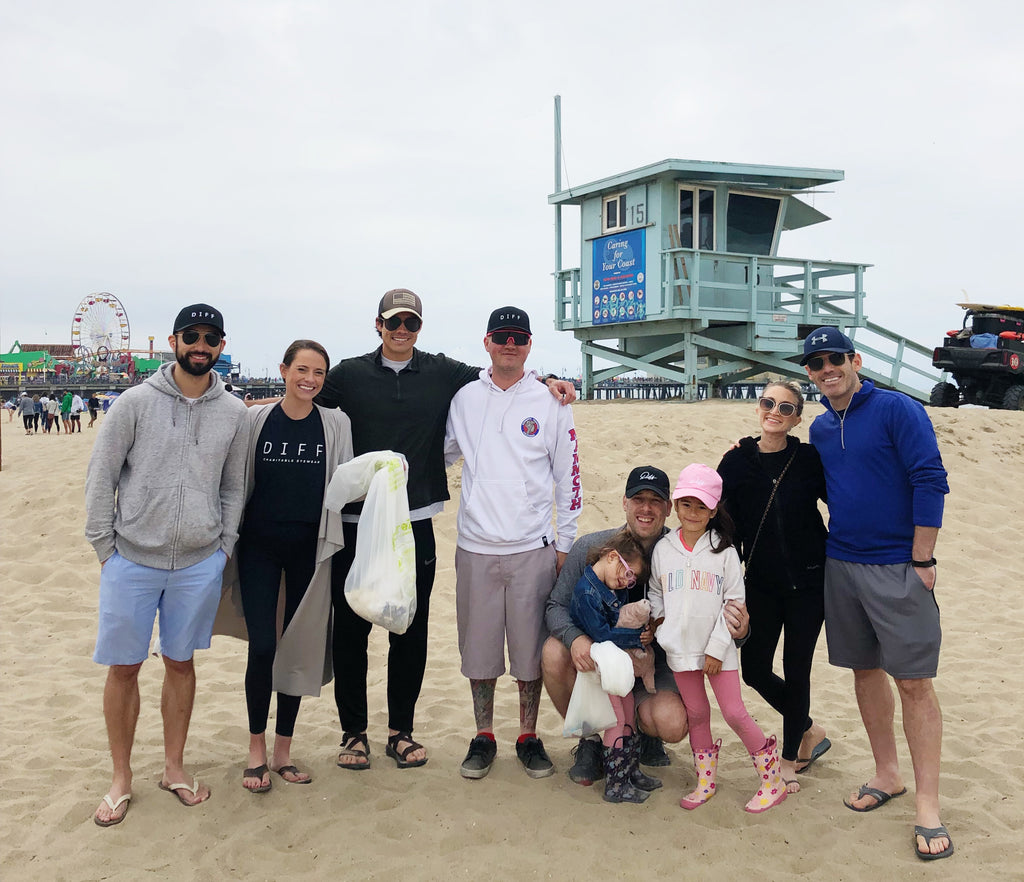 Earth Day 2019: Heal The Bay Beach Clean Up