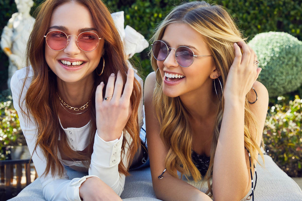 Our Favorite Songs about Sunglasses