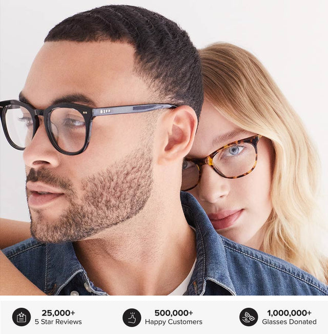 Optical lenses, single vision and progressive lenses, mirror coating and polarized lenses