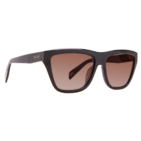 HARPER - BLACK + BROWN GRADIENT + POLARIZED