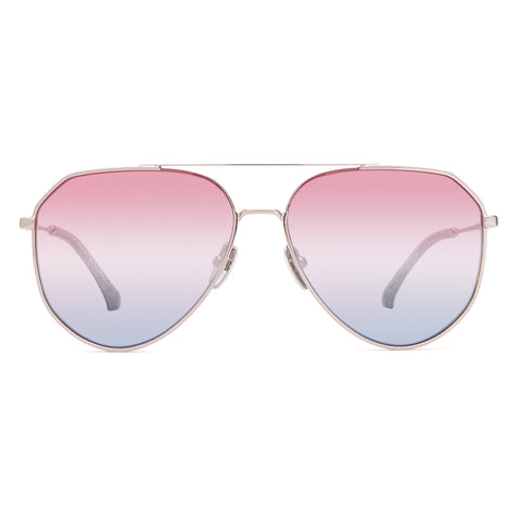 DASH - SILVER + TRIPLE GRADIENT + POLARIZED