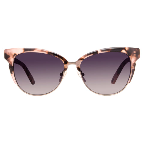 IVY - HIMALAYAN TORTOISE + GREY GRADIENT + POLARIZED