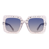 Sasha Square Women's Sunglasses