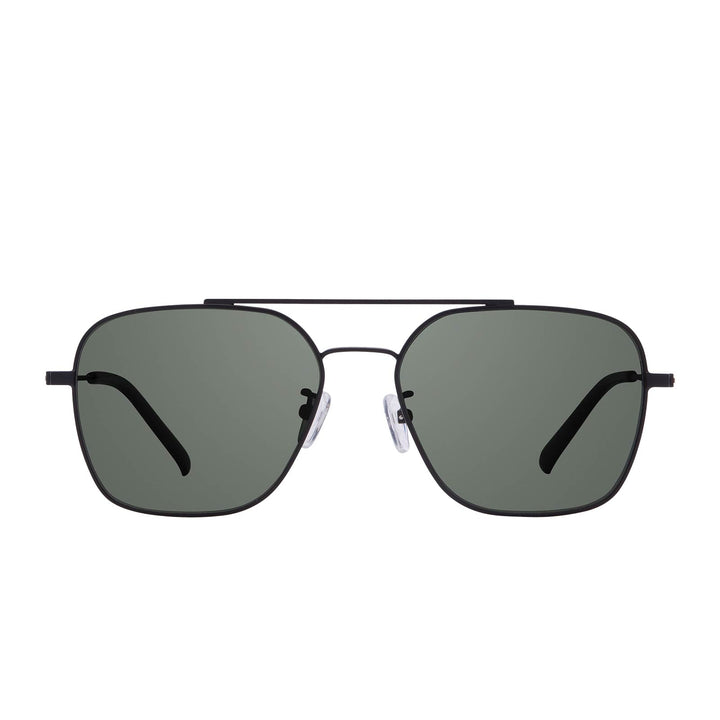 ACE - BLACK + DARK SMOKE POLARIZED