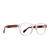ARIA - CLEAR + BRONZE TORTOISE + BLUE LIGHT TECHNOLOGY CLEAR