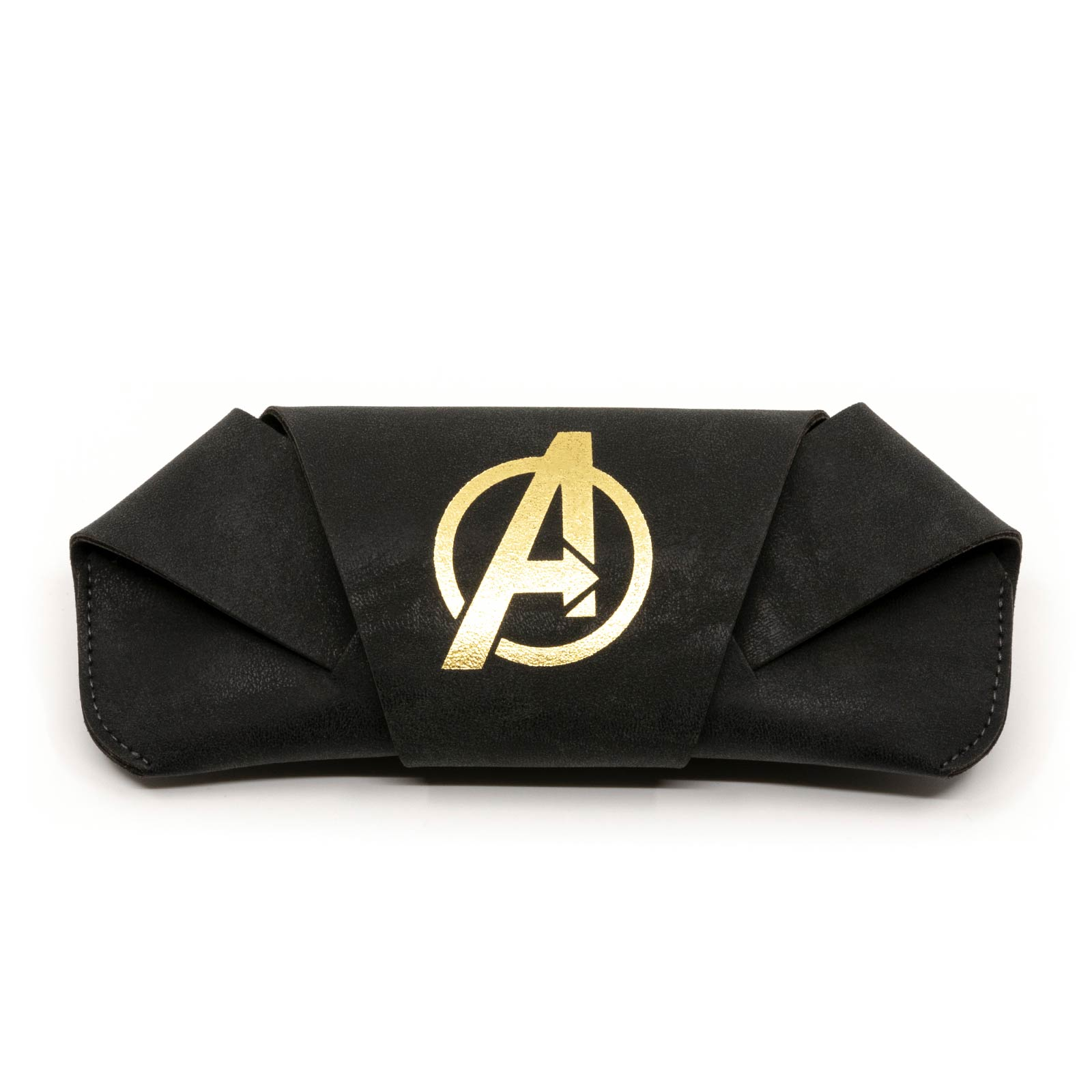 MARVEL'S AVENGERS - BLACK + GOLD FLASH