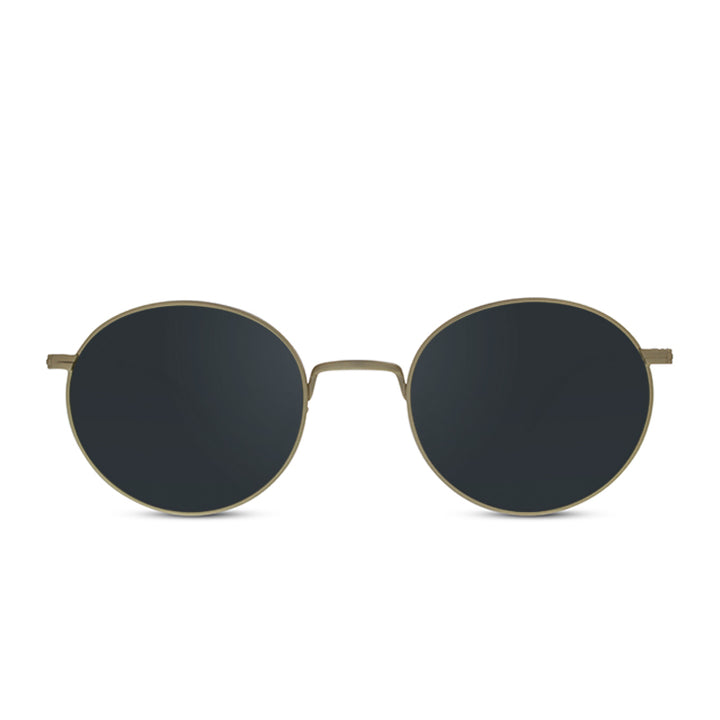 DAISY - ANTIQUE GOLD + PRESCRIPTION POLARIZED