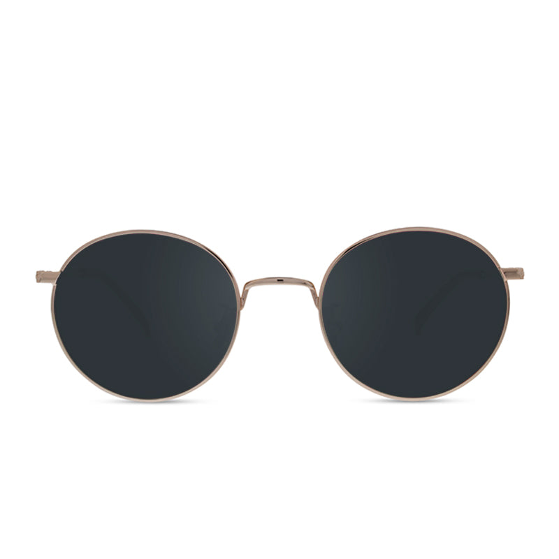 DAISY - GOLD + PRESCRIPTION POLARIZED
