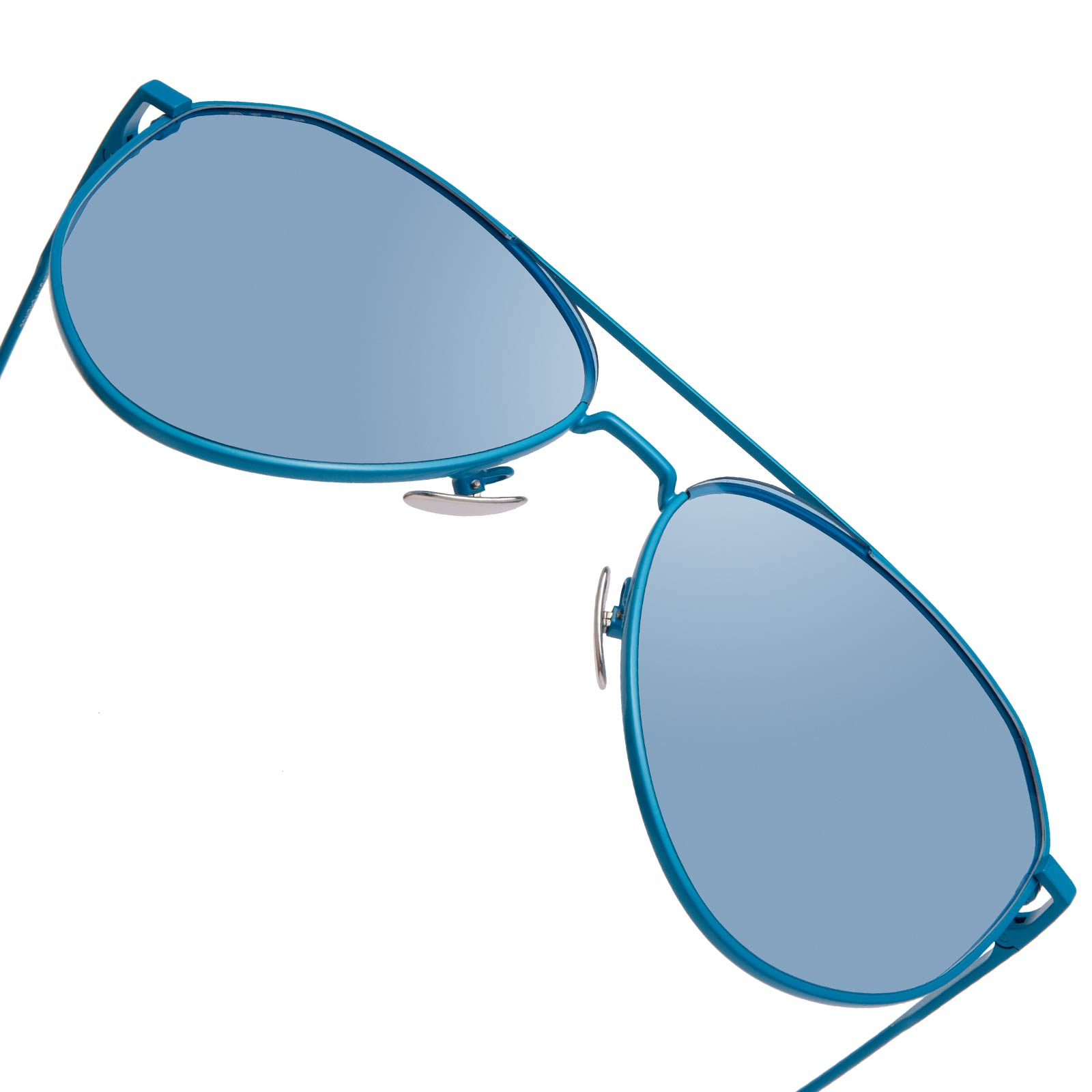 DASH - NEON BLUE + NEON BLUE POLARIZED