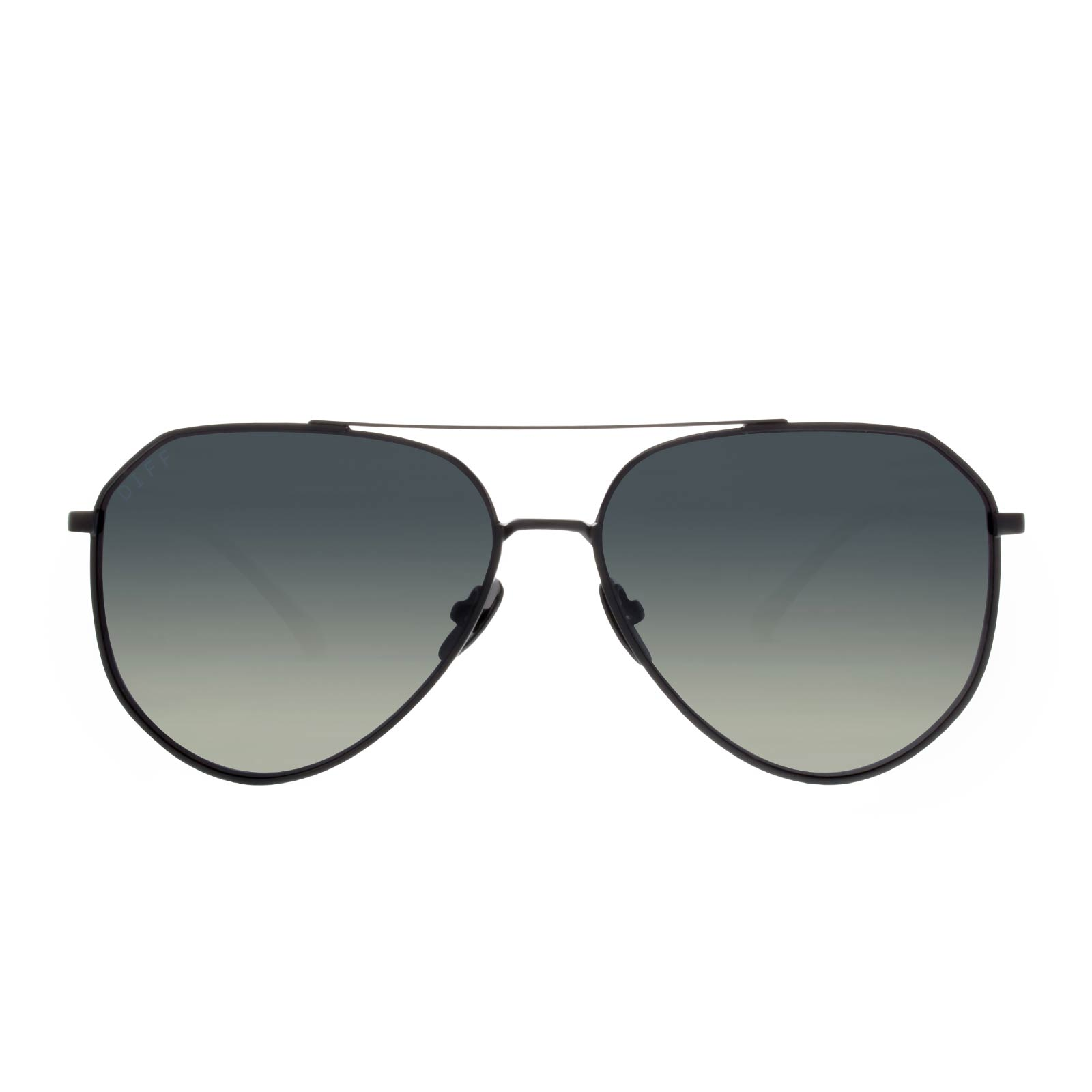 DASH - BLACK + GREY GRADIENT + POLARIZED