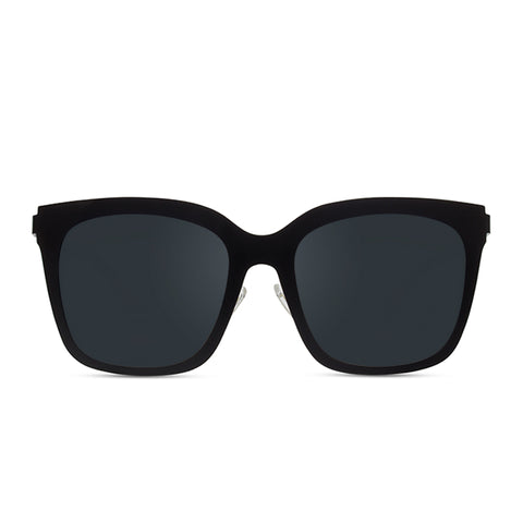 ELLA - BLACK + PRESCRIPTION POLARIZED