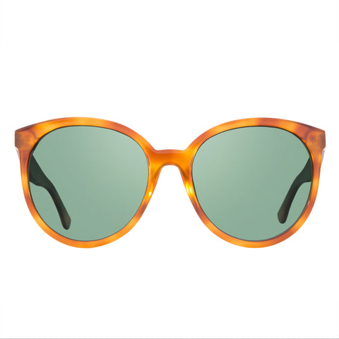 COSMO - HONEY TORTOISE + G15 GRADIENT + POLARIZED