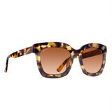 CARSON - MATTE MOSS HAVANA + BROWN GRADIENT + POLARIZED