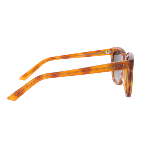 RYDER - HONEY TORTOISE + G15 GRADIENT + POLARIZED