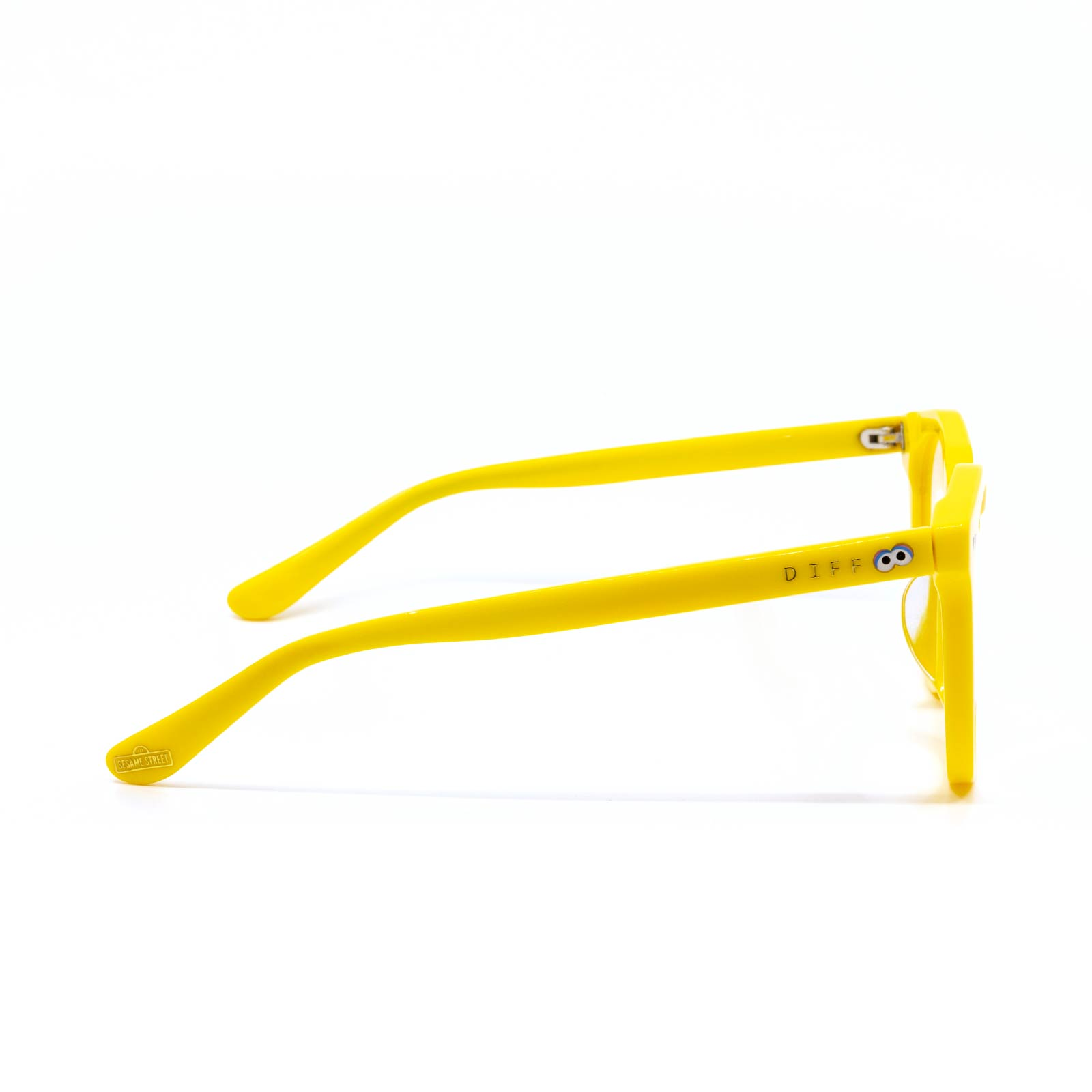 KIDS WESTON - BIRD YELLOW + BLUE LIGHT TECHNOLOGY