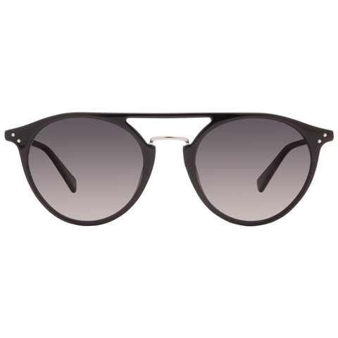 MASON - BLACK + DARK SMOKE + POLARIZED