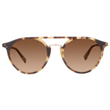 MASON - MATTE MOSS HAVANA + BROWN GRADIENT + POLARIZED