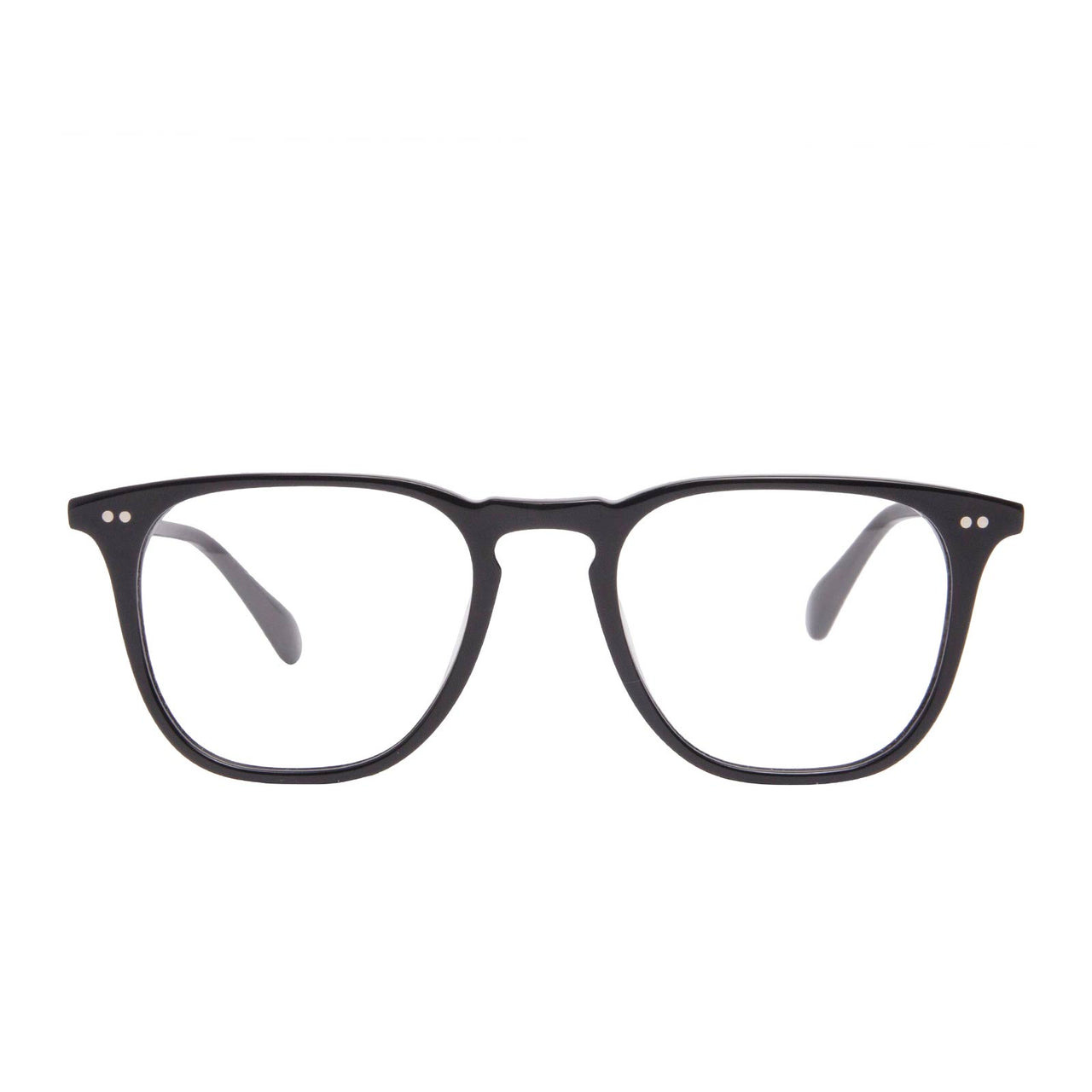 maxwell black and prescription lens front