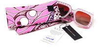swatch for African Kitenge Eyewear Pouch - Akua (Home)