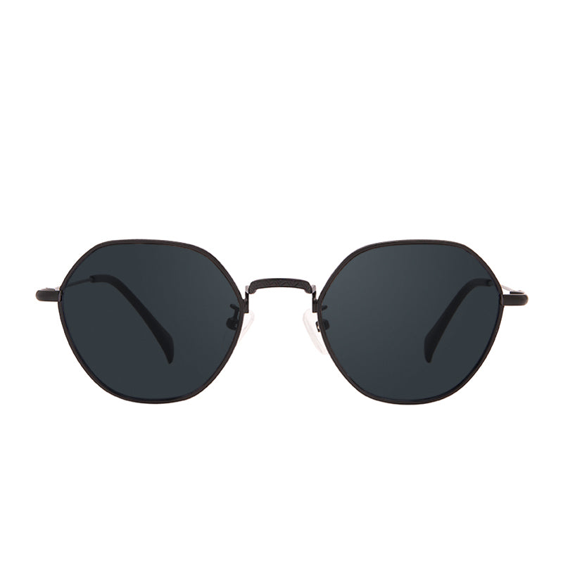 RIDLEY - BLACK + POLARIZED PRESCRIPTION