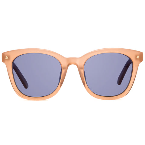 RYDER - CORAL + BLUE GREEN GRADIENT + POLARIZED