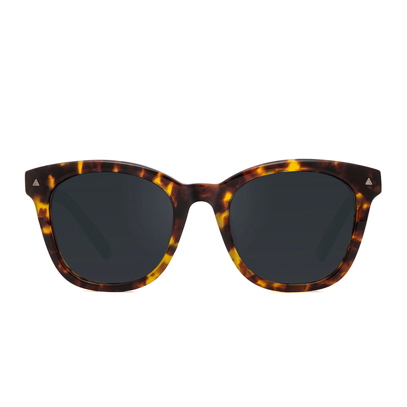 RYDER - AMBER TORTOISE + PRESCRIPTION POLARIZED
