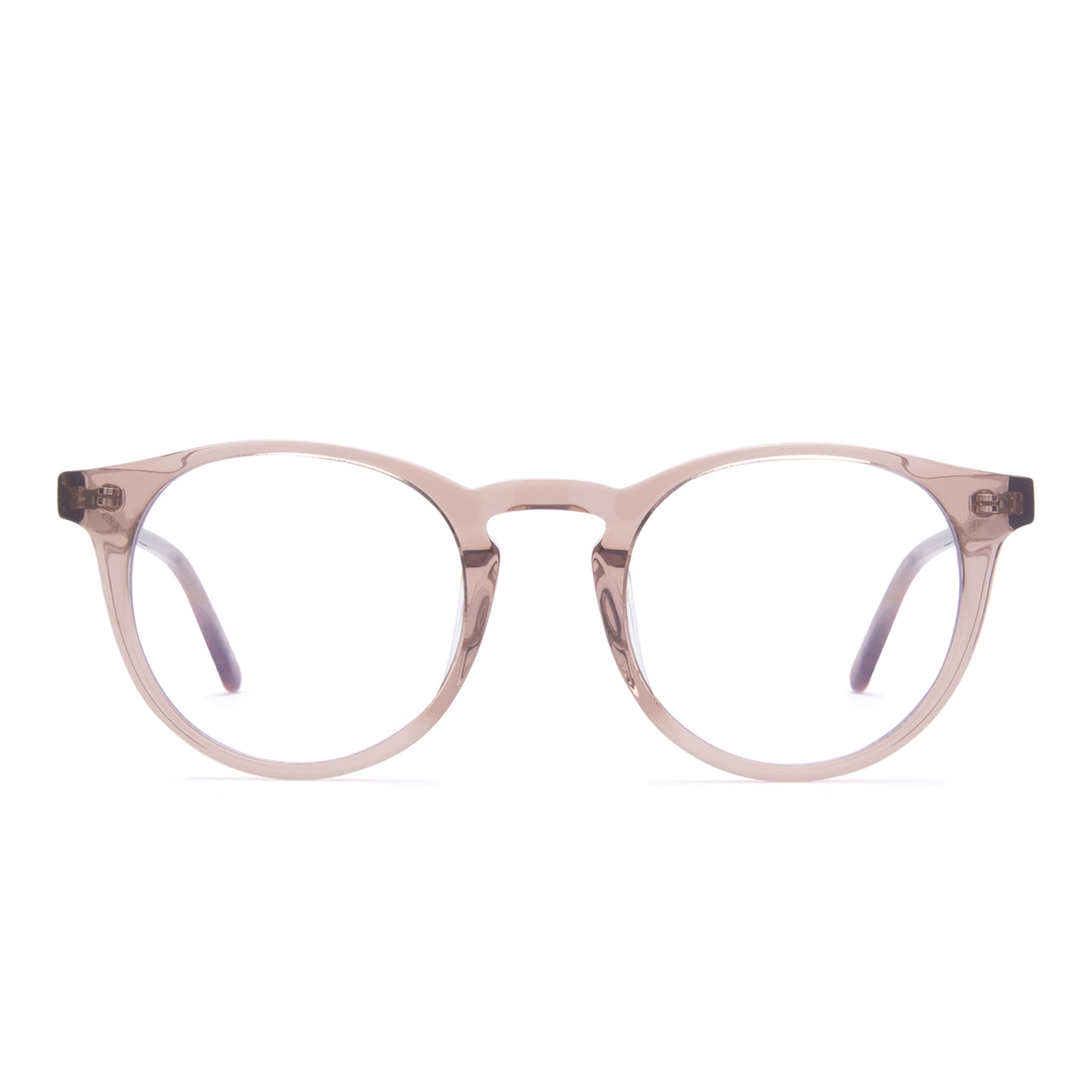SAWYER - CAFÉ OLE + PRESCRIPTION CLEAR FRONT