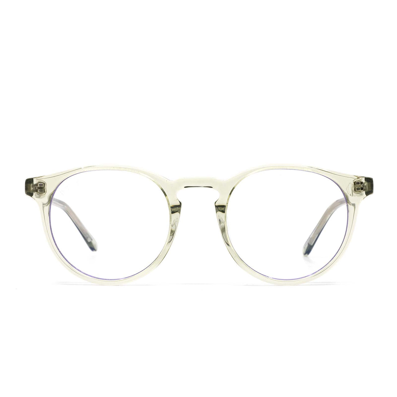 Sawyer olive crystal and prescription front