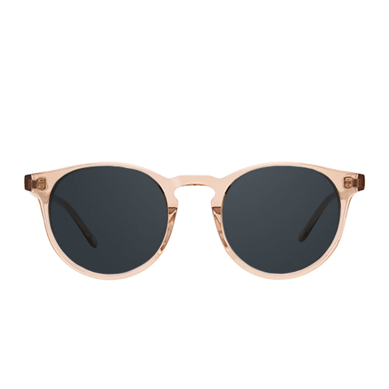 SAWYER - VINTAGE CRYSTAL + POLARIZED PRESCRIPTION